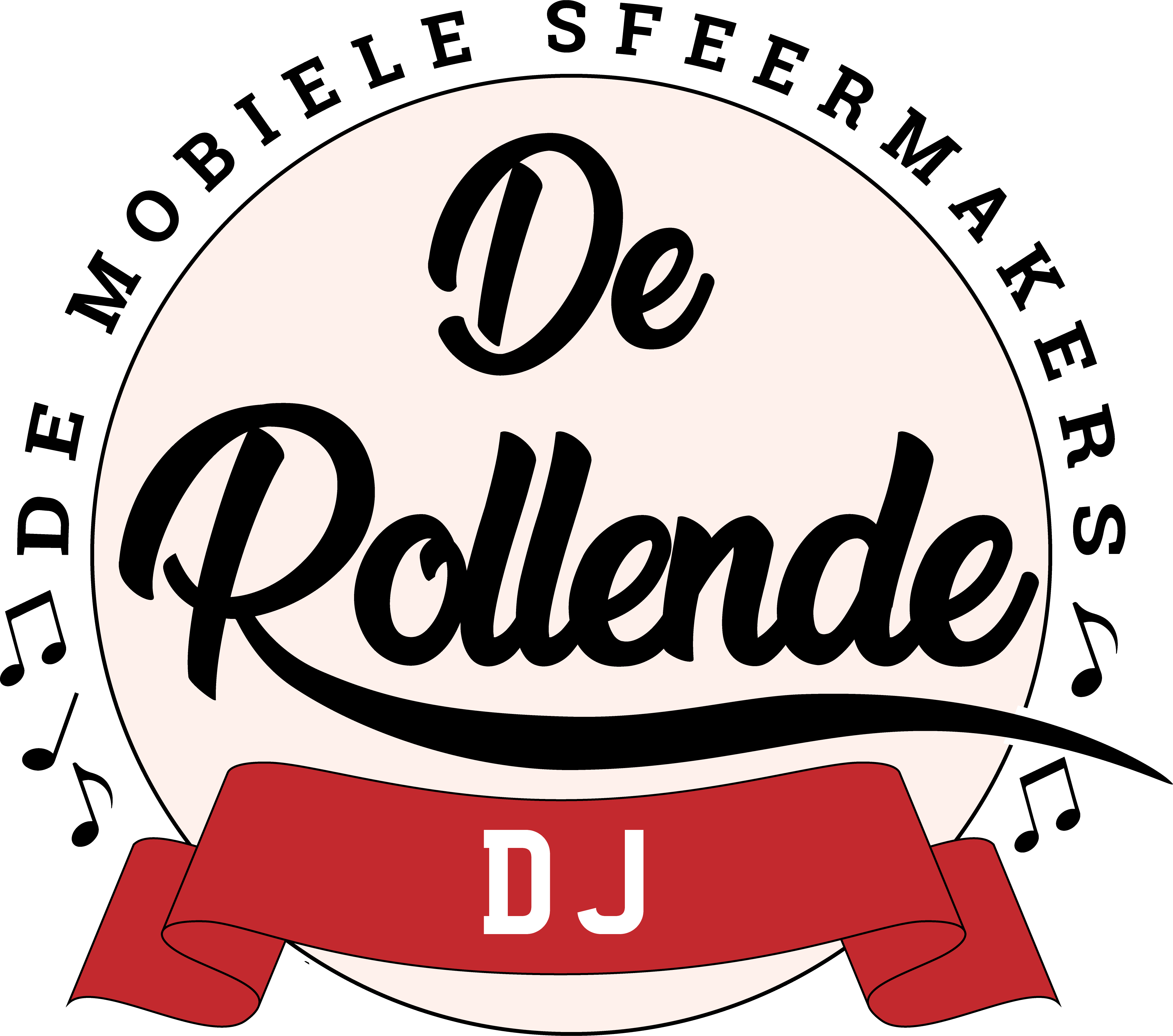 Draadloze DJ mobiele booth